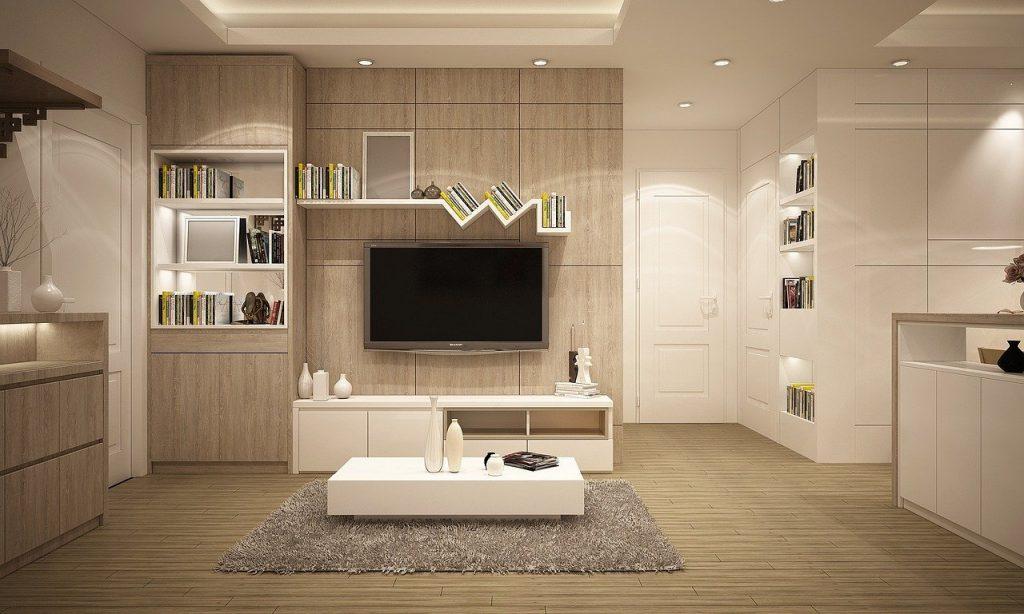 Binnenhuisarchitect